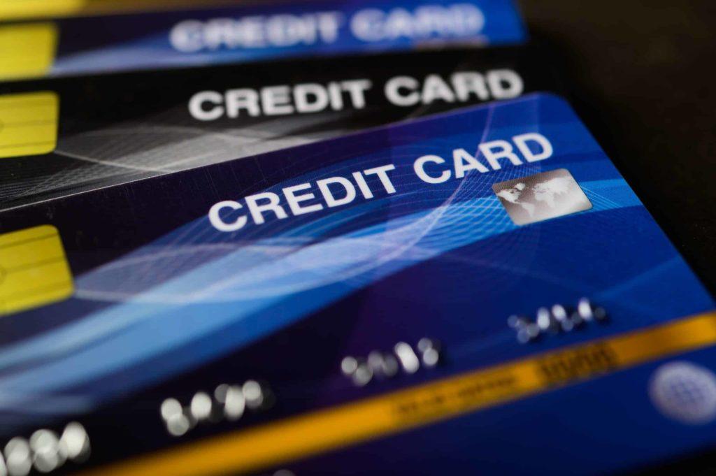 Image illustrant une carte bancaire